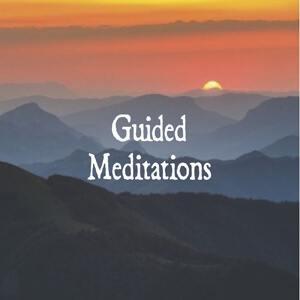 Guided Meditation Scripts