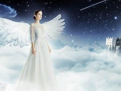 528Hz + 396Hz Angelic Healing Music