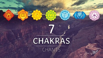 All 7 Chakras Healing Chants | Mindfulness Exercises
