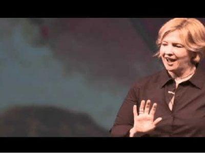 Brené Brown Power of Vulnerability