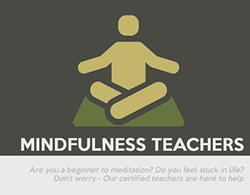 top mindfulness meditation teachers