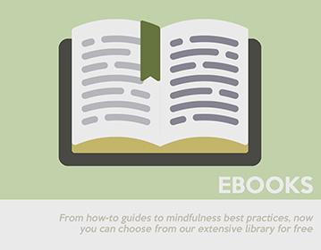 mindfulness exercises ebooks