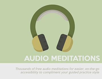 free mindfulness meditations
