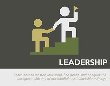 free mindfulness exercises for leaders