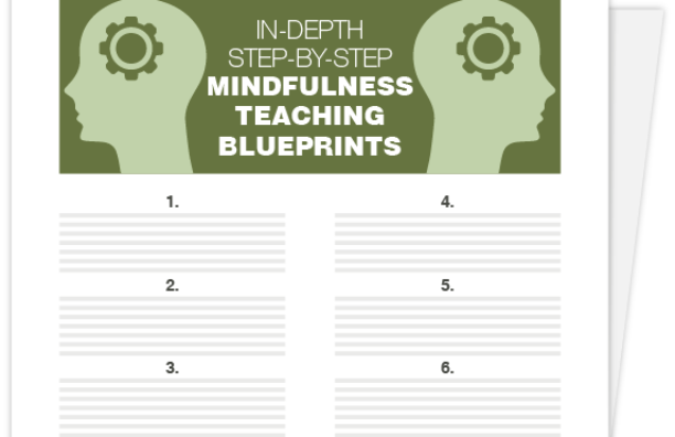 certify to teach mindfulness