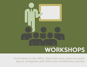 mindfulness workshops for companies