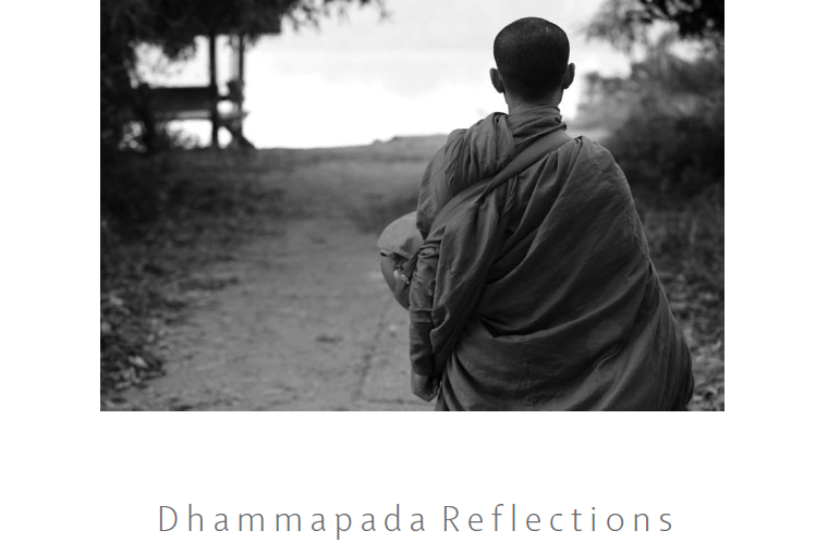 Dhammapada Reflections Volume 1
