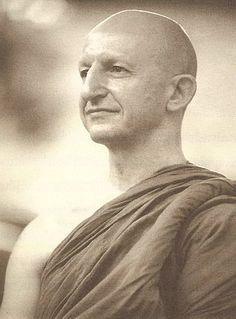 ajahn amaro, mindfulness teachings
