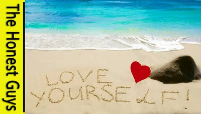Love Yourself (Self Confidence Exercise)