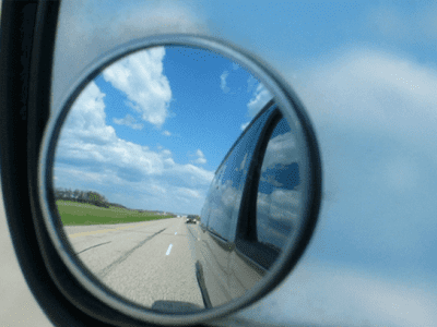 Mindfulness Of Your Blind Spots