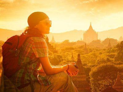 Free Meditations Wherever You Go