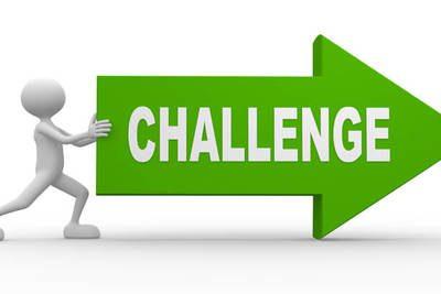 New: 100 Day Mindfulness Challenge