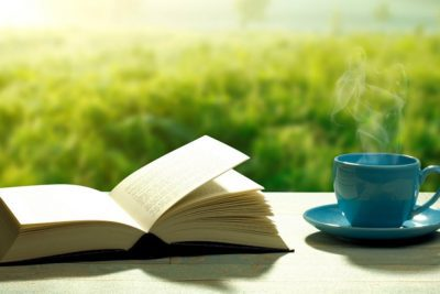 The Importance Of Finding Quiet Time