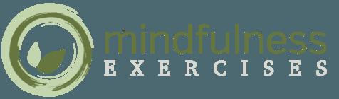 mindfulness exercises logo
