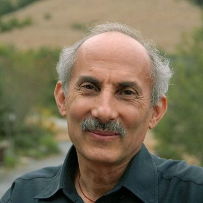 Jack Kornfield - Mindfulness Teacher