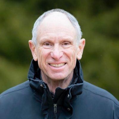 Joseph Goldstein - Mindfulness Teacher
