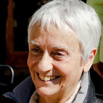 Marcia Rose