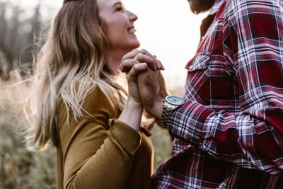 Listen to this Mindfulness in Close Relationships
