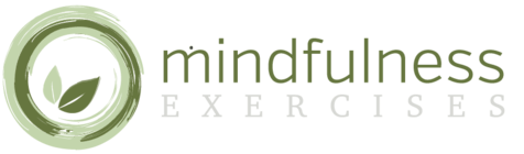 My Favorite Mindfulness Resources - Mindfulness Exercises Logo