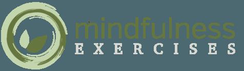 My Favorite Mindfulness Resources - Mindfulness Exercises Logo