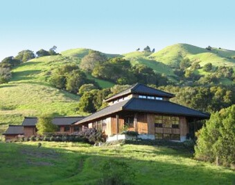 The Power of Mindfulness Retreats - Houses on the Hill