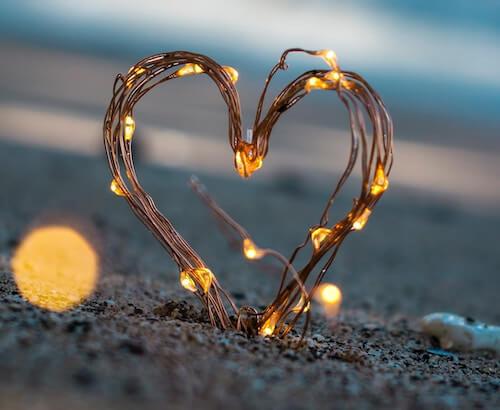 2. Heart-Centered Gratitude Meditation