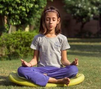 2. Mindfulness Meditations for Kids – Free Course, Meditation Scripts for Kids