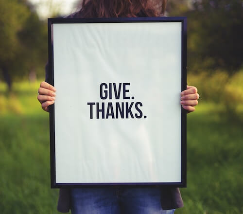 5. Gratitude – with Gil Fronsdal