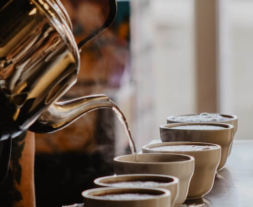 6. Filling Your Cup – Meditation