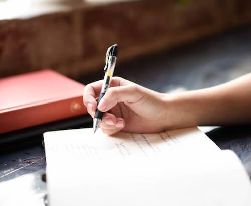 7. Gratitude Journal Prompts