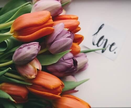 E-book on Love