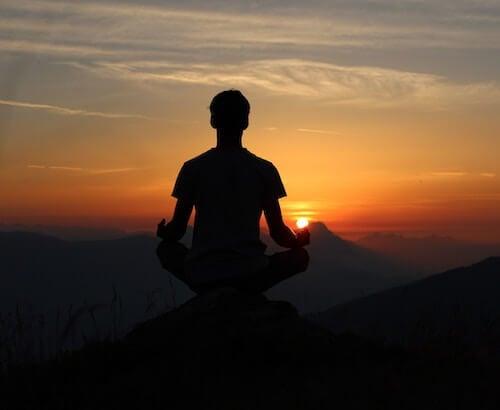 Basic Relaxation Meditation Body Scan