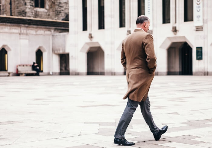 Take a Walk Mindful Exercises for Work