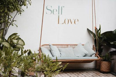 Self-Love Meditation