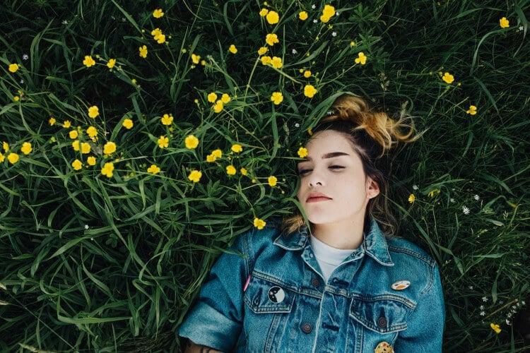 Simple Sleep Meditation