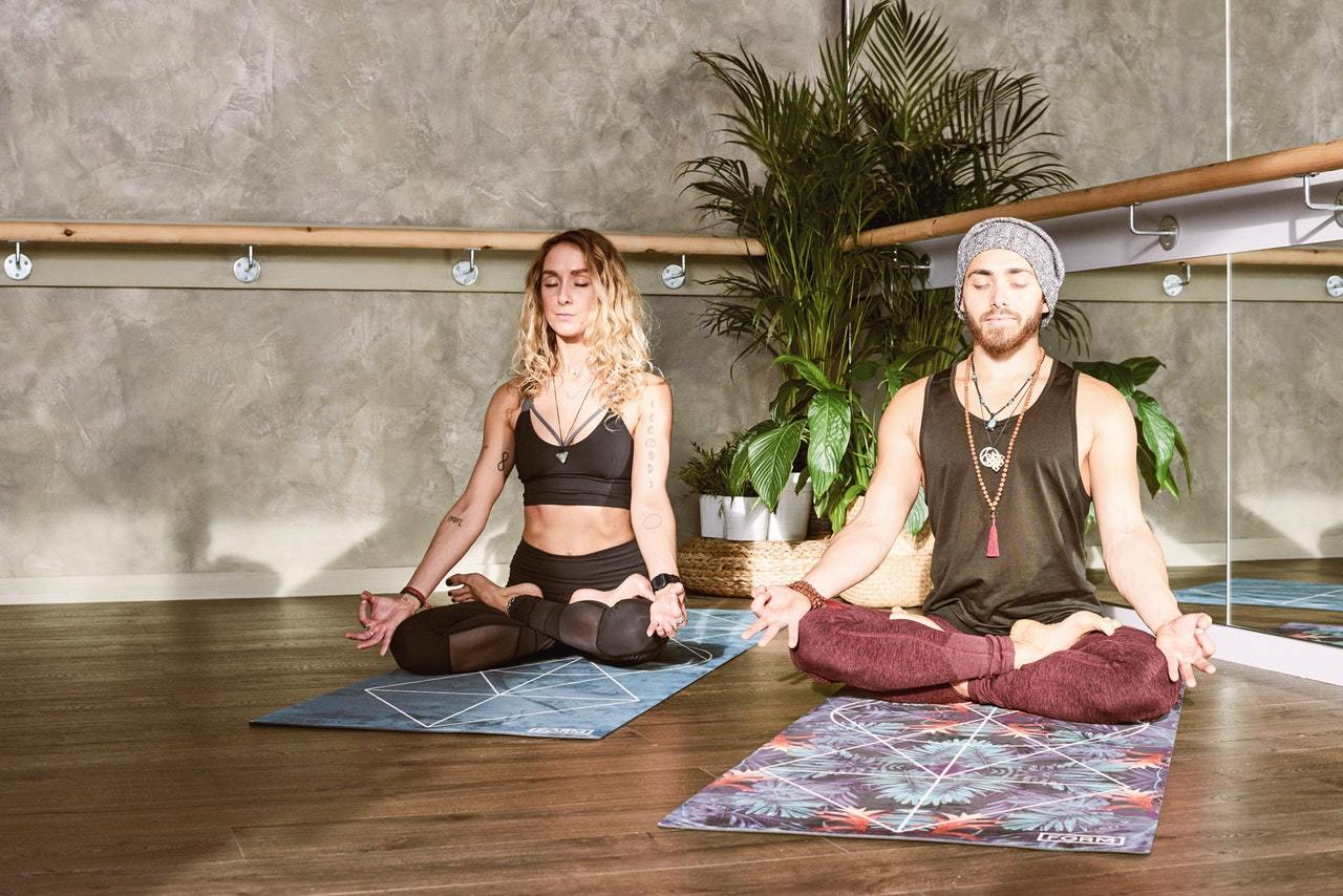 8 Meditation Scripts for Stress