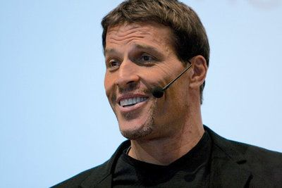 Resolving Internal Conflict by Tony Robbins
