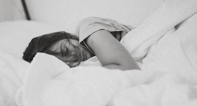 How to Meditate Into Sleep