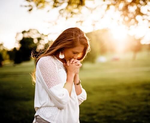 devi prayer