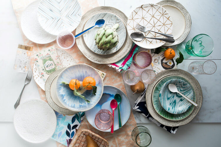 Mindfulness of Doing the Dishes
