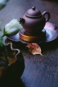 home meditation retreat