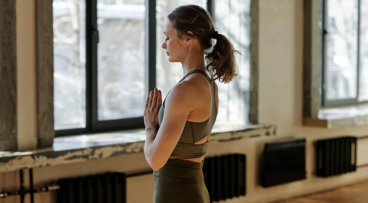 Mindfulness Body Scans