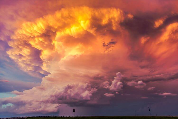 Sleep Meditation - Thoughts Like Clouds