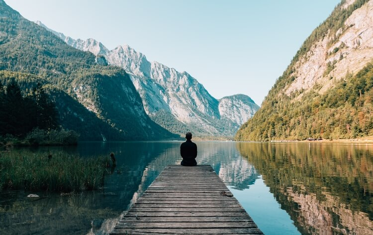 A Compassion Meditation to Ease Anxiety