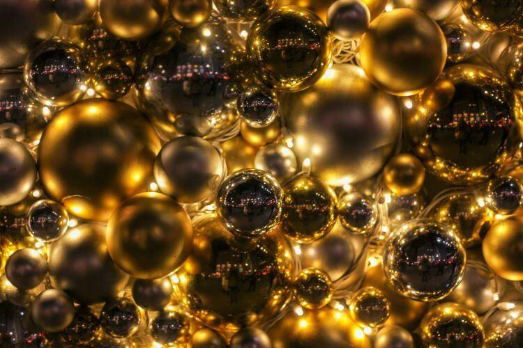 Loving Kindness Visualization - The Spheres