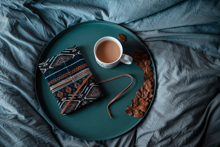 How to Create a Winter Mindfulness Retreat at Home