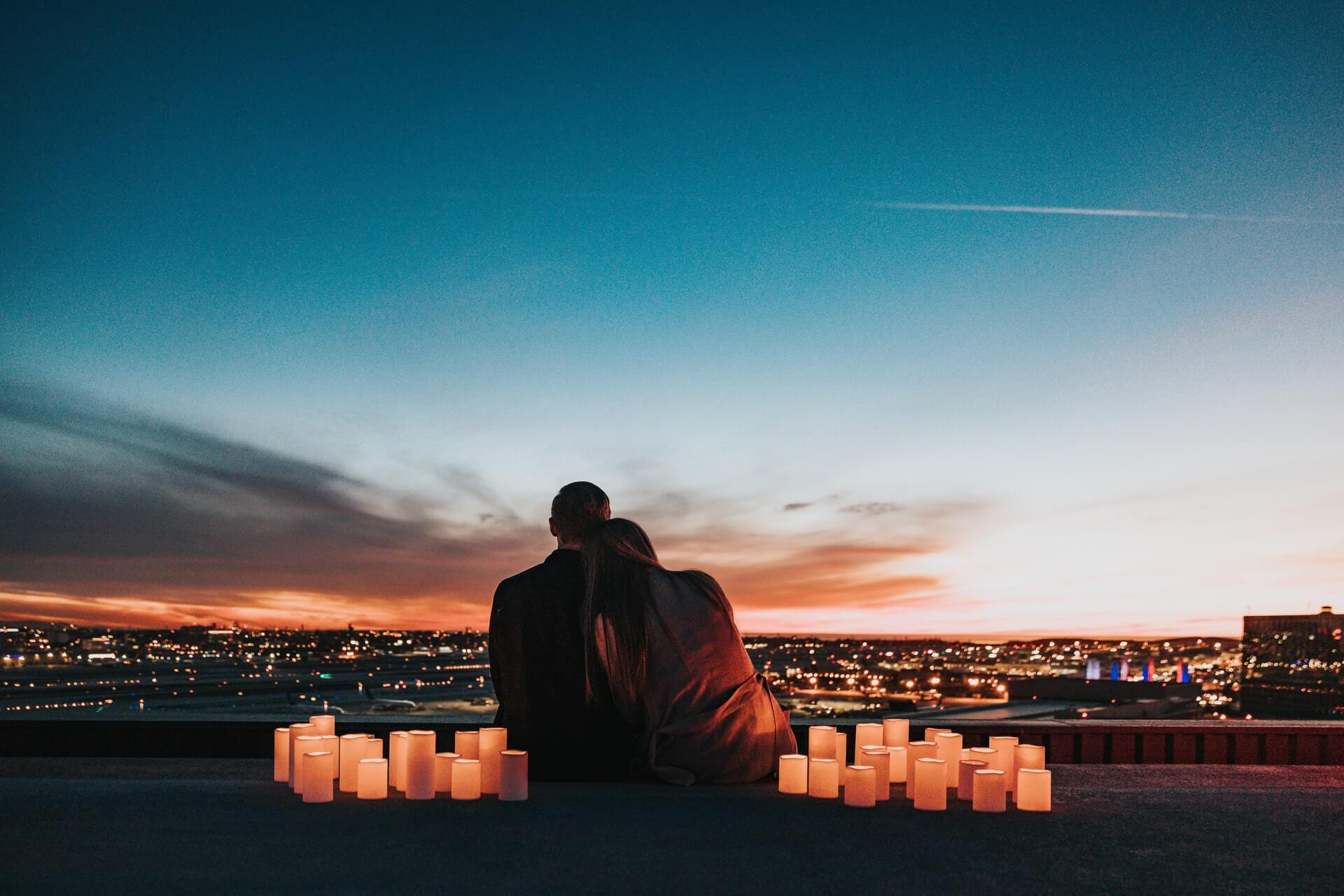 Mindful Rituals for Romantic Connection