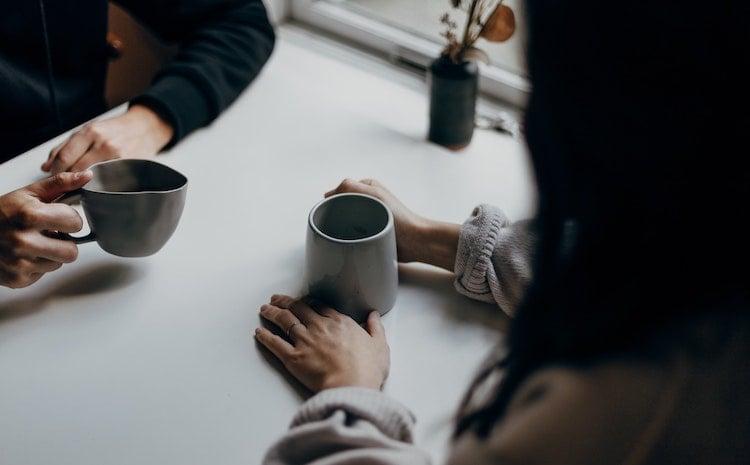 6 Mindful Relationship Habits