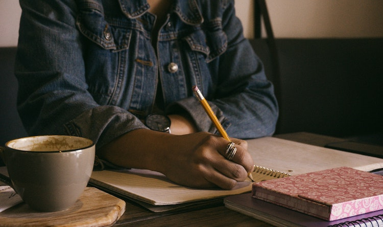 The Power of Mindful Journaling