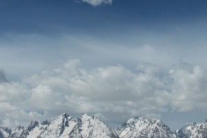 Big Sky Meditation